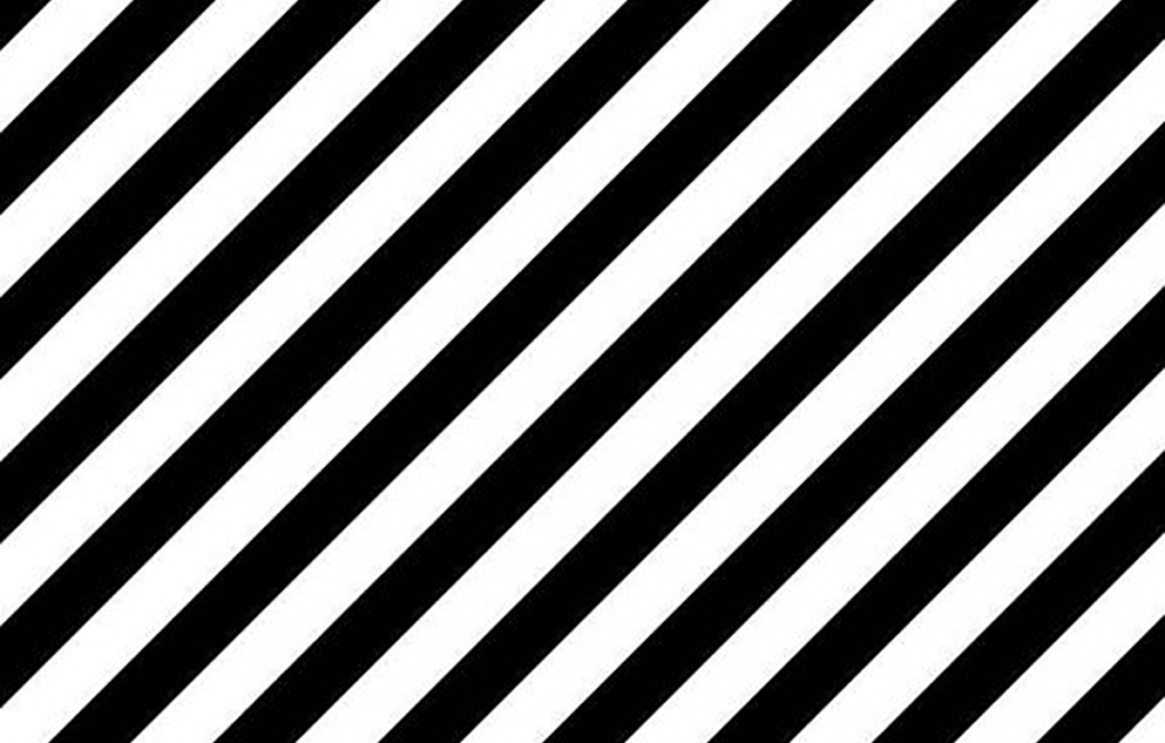 Черно-белый мир