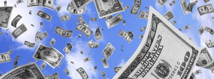 Деньги и цикл контакта