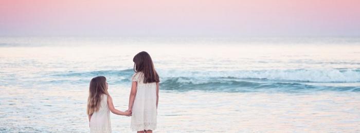 Эпигенетика, или как мы влияем на наших детей