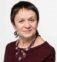 Захарова Татьяна