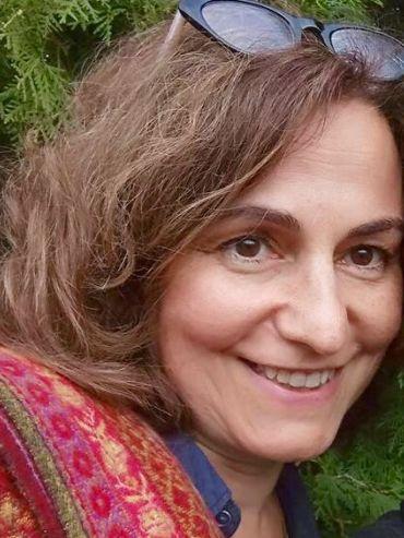 Захарян Ирина (Германия)