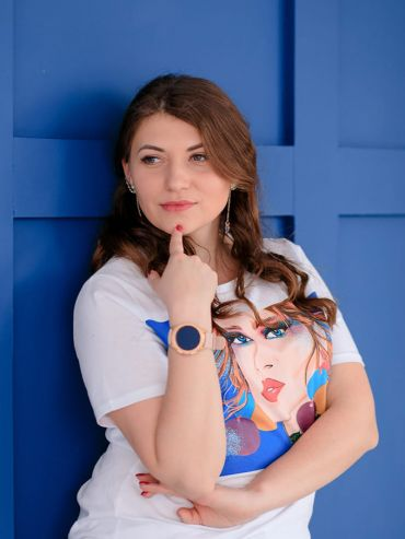 Кострикова Татьяна