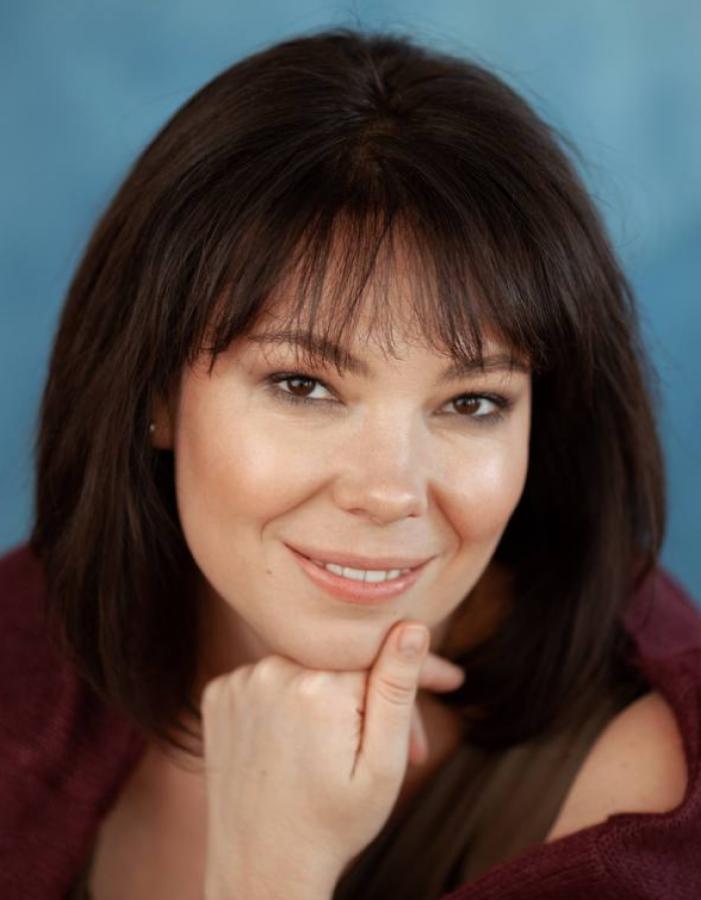 Шивикова Тамара