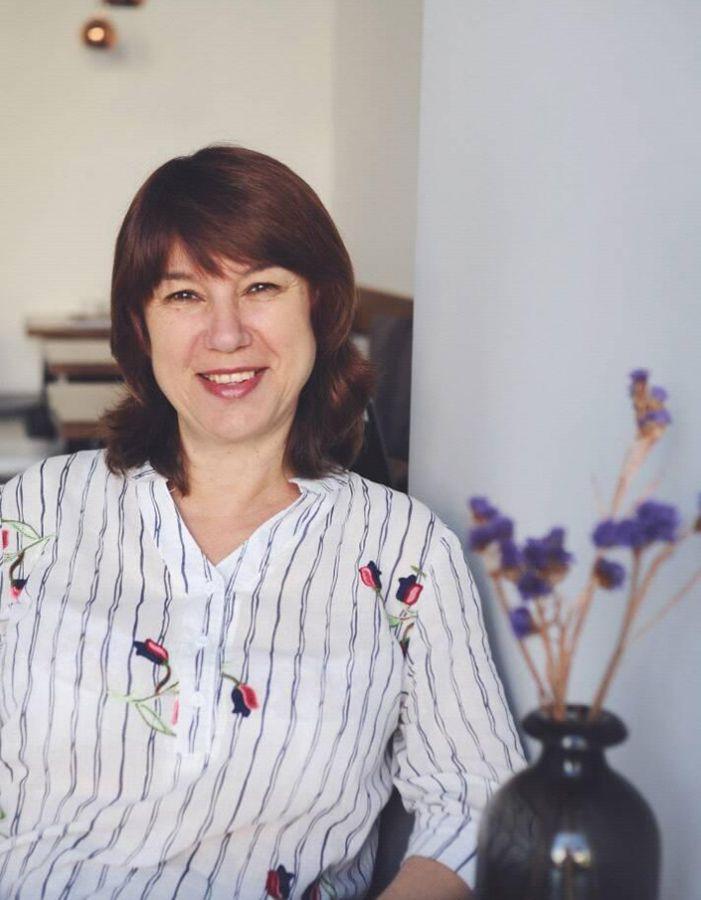 Шпилевская Ольга