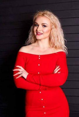 Сологуб Ольга