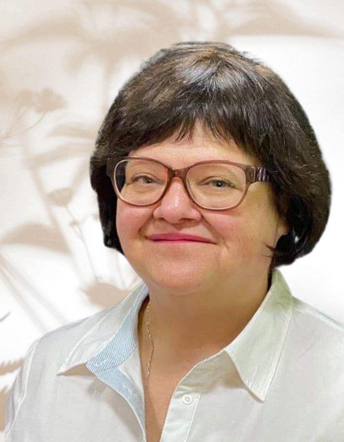 Ульянова Лариса