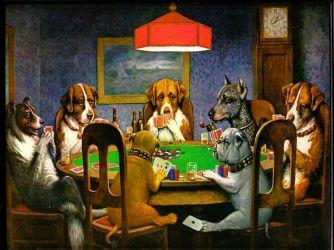 Музыкально-юмористический иронический клуб «Собаки Перлза»