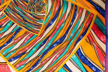 Плетение ткани сообщества: разворачивая реляционное self гештальт терапии