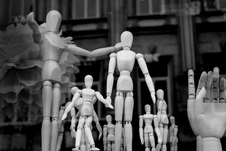 Тело, как инструмент гештальт-терапевта, в работе онлайн