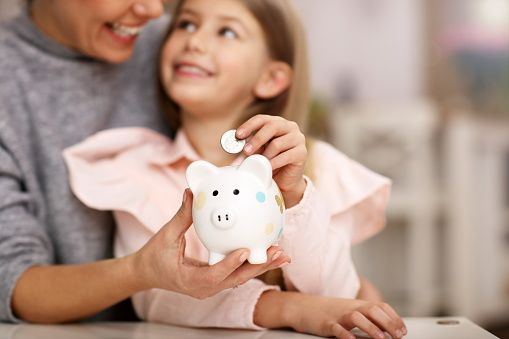 Финансовое образование ребенка