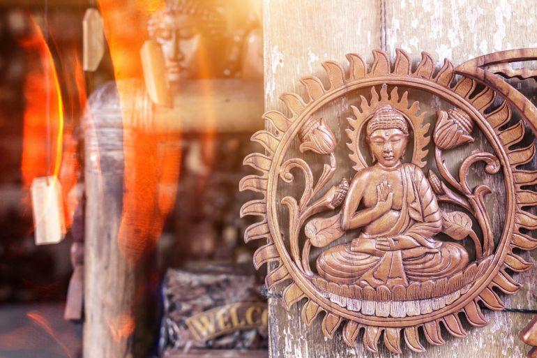 Восточные духовные практики как корни гештальт-терапии