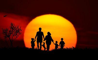 Идеальные родители: миф или реальность