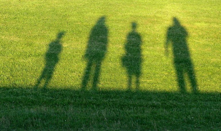 Детско-родительские отношения в период карантина: терапия и жизнь